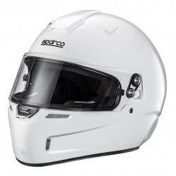 Sparco Air Pro RF-5W Helmet-White