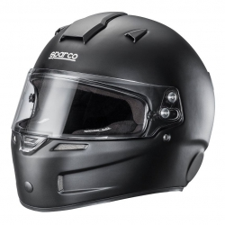 Sparco Air Pro RF-5W Helmet Matte Black