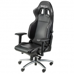 Sparco Office Chair Black