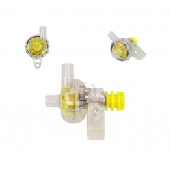 RR Waterpomp Transparant