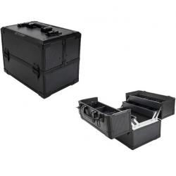 Toolbox Zwart