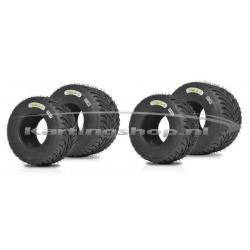 Komet K1-W (rain) set of tires 4.60-7.10