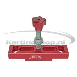 Chain Tensioner Wildkart Red