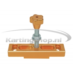 Chain Tensioner Wildkart Orange