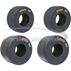 MG HZi (hard) set of tires 4.60/7.10