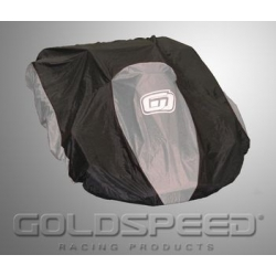 Goldspeed Karthoes Zwart-Grijs