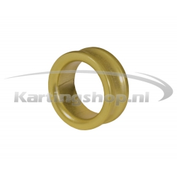 Spacer for 17mm Stub Gold 10mm