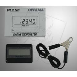 Oppama LCD PET 304 Toerentell