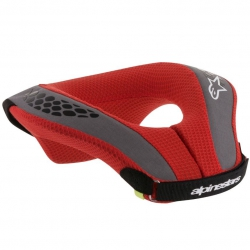 Alpinestars Sequence Youth Neck Roll neck protector