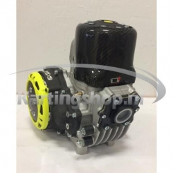 D-Racing Cilinder Cover TM KZ10B-KZ10C motor.