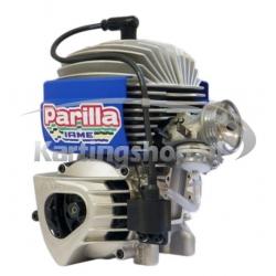 Iame Mini Swift 60 cc an GK4-Knafcup engine