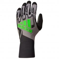Adidas RSK Handschoenen Zwart-Grijs-Fluo Groen