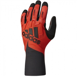 Adidas RSK Gloves Red-Black