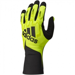 Adidas RSK Gloves Fluo Yellow-Black