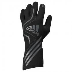 Adidas RS Handschoenen Zwart-Grijs