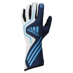 Adidas RS Handschoenen Navy Blauw-Wit-Blauw