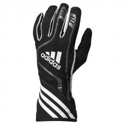 Adidas RSR Gloves Black-Gray-White