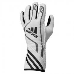 Adidas RSR Handschoenen Wit-Zwart