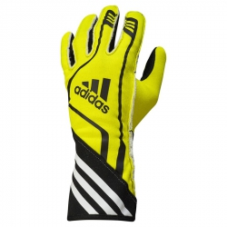 Adidas RSR Gloves Fluo Yellow-Black