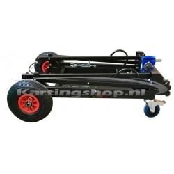 Dalmi Automatico Kart Transporter