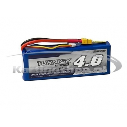 Емкость 4000мач 4S 30С LiPo батареи