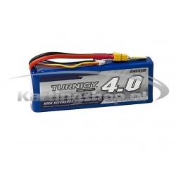 Turnigy 4S 4000mAh batterie Lipo 30C