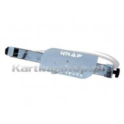 Imaf Kart seat mounting plate