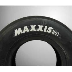 Maxxis HG 1 set banden 10x4.50-5/11x7.10-5