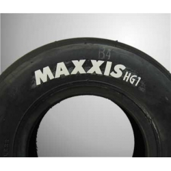 Maxxis HG 1 set of tires 10...