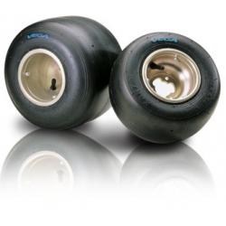 Vega SL3 Nordam set of tires 4.60/7.10