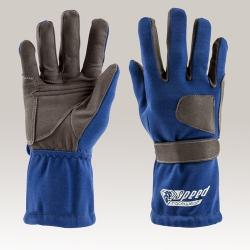 Speed Sydney G-1 Gloves Blue