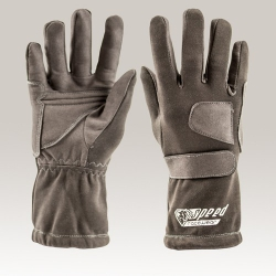 Speed Sydney G-1 Gloves Grey