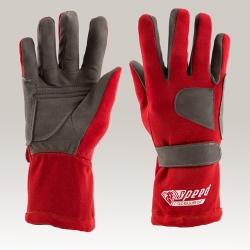 Speed Sydney G-1 Gloves Red