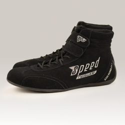 Speed San Remo KS-1 Shoes Black
