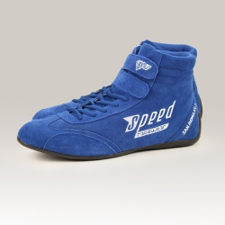 Speed San Remo KS-1 Karting Shoes Blue