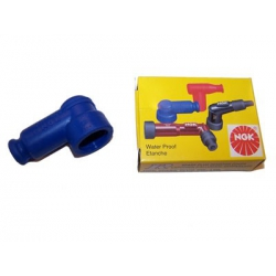 Bougiedop NGK blauw t.b.v. NGK bougies R5300A race