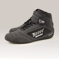 Speed Milan KS-2 Kart boots Gray