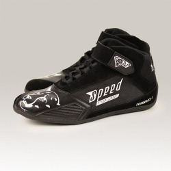 Speed Torino KS-3 Shoes Black