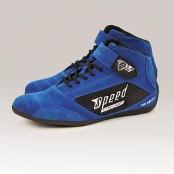 Speed Milan KS-2 Kart Schoenen Blauw