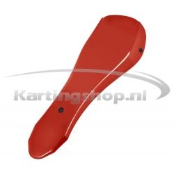 KG Voorspoiler 506 CIK/20 - Rood