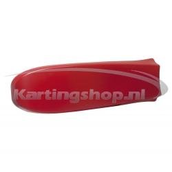 KG Sidepod 506 CIK/20 Rood