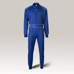 Speed Daytona HS-1 Hobby Overall Blauw
