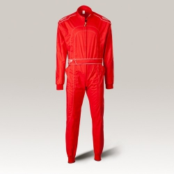 Speed Daytona HS-1 Hobby Overall Red