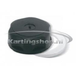 Fuel filler cap + ring for...