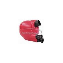 Luchtfilter Freeline 23 mm CIK