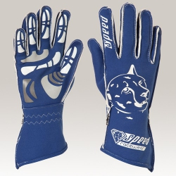 Speed Melbourne G-2 Gloves Blue