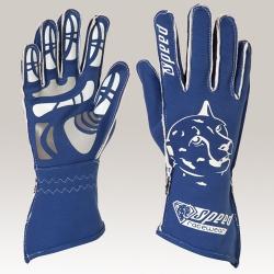 Speed Melbourne G-2 Handschoenen Blauw