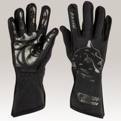 Speed Melbourne G-2 Gloves Black