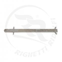 428 Chain wear indicator tool