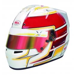 Bell RC7-CMR Lewis Hamilton...